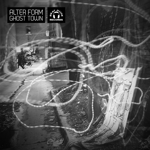 Alter Form - Ghost Town (Bad Fashion remix) played by DJ Chuckie on Radio FG