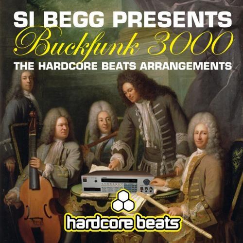 Si Begg / Buckfunk 3000 - Jump - GellaRemix