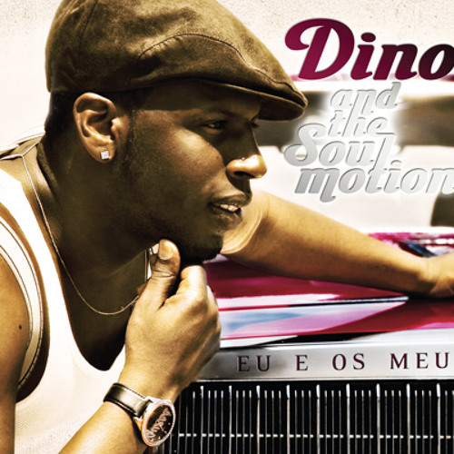 Dino Soulmotion - Filho do Gueto (feat. Valete)