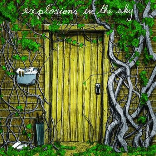 Explosions in the Sky - Take Care, Take Care, Take Care - 03 -  Trembling Hands