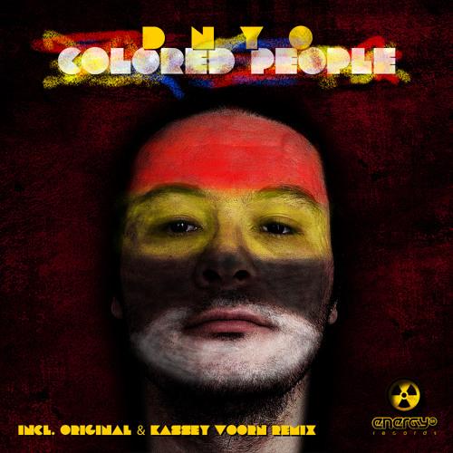 DNYO - Colored People (Kassey Voorn Remix)