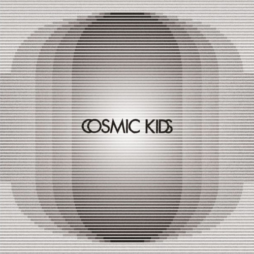 COSMIC KIDS | REGINALD'S GROOVE (BICEP REMIX)