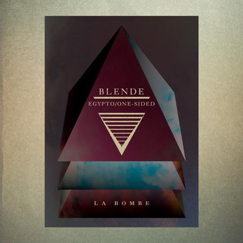 Blende - One Sided (Louis La Roche Innovation)