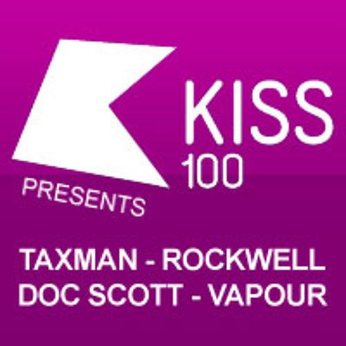 Kiss presents Rockwell