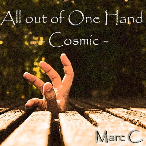 8. Marc C. - Cosmic
