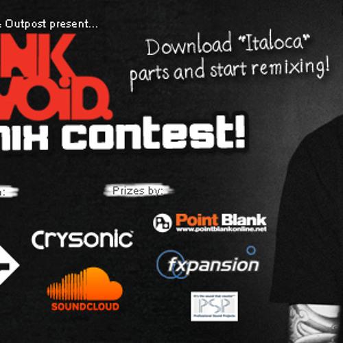 """Funk D'Void - """"Italoca"""" Remix Contest"""