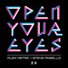 Alex Metric & Steve Angello ft. Ian Brown 'Open Your Eyes' Pete Tong Exclusive!