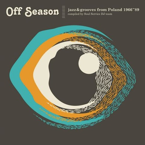 Off Season LP promo [FMAP 011]