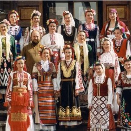 Bulgarian Women's Choir--Sunray remix