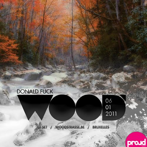 Donald fuck - djset woodstrasse 06-01-2011