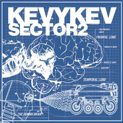 KevyKev | Sector2 (1993)