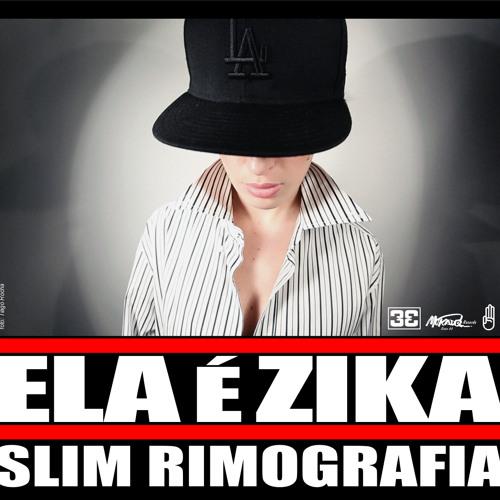 Ela é Zika
