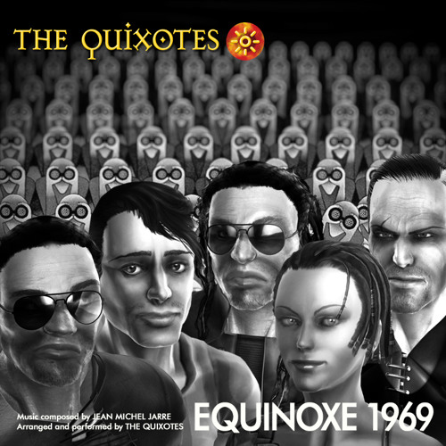 Equinoxe 1969 - Side B
