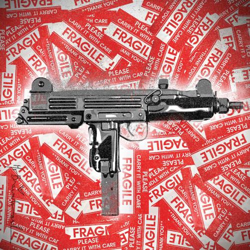 Travis Barker feat. RZA, Raekwon & Tom Morello - Carry It