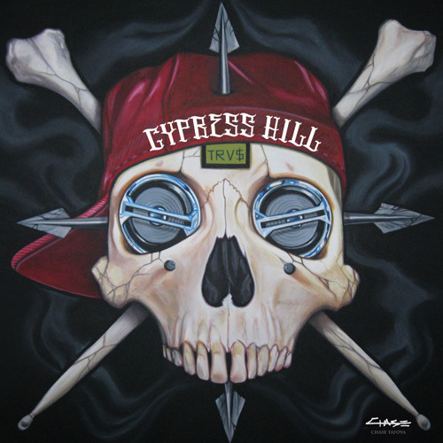 Travis Barker feat. Cypress Hill - Beat Goes On