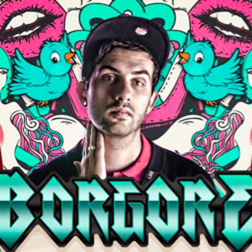 Borgore - Money (dj Skull Vomit Remix)