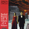 Siren Circus 'Unstraightforward World'