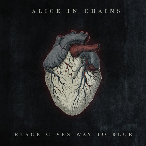 Alice in Chains - Check My Brain