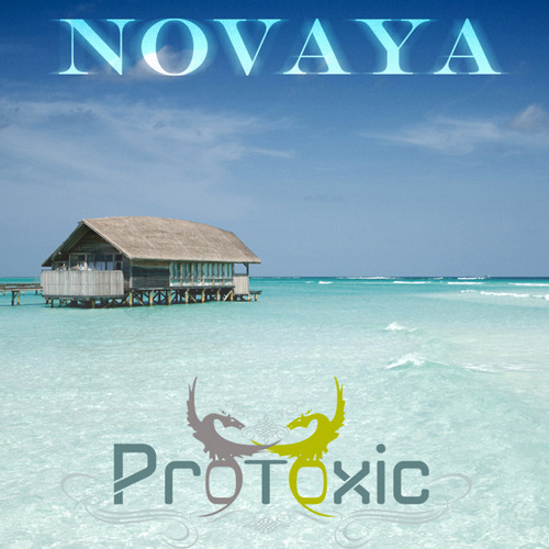 Protoxic - Novaya (Shock Osugi Remix) [LAD Records] [low quality cut]