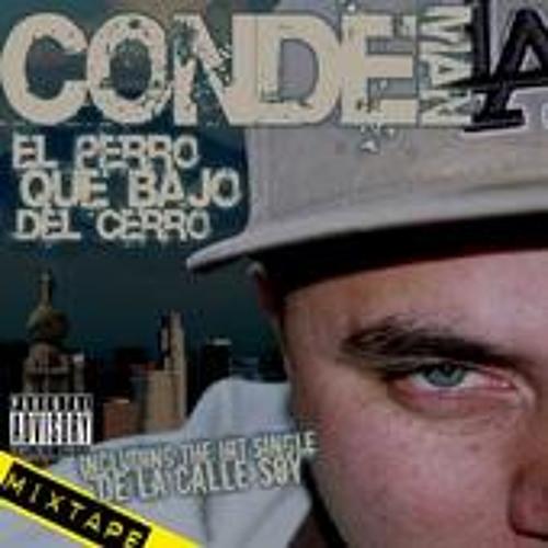 Turbina-Condeman Feat Galeano & Ghetto