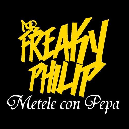 Freaky Philip - Metele con Pepa (Original mix)
