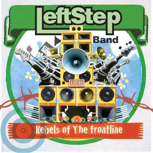 Left Step Band - Leave It