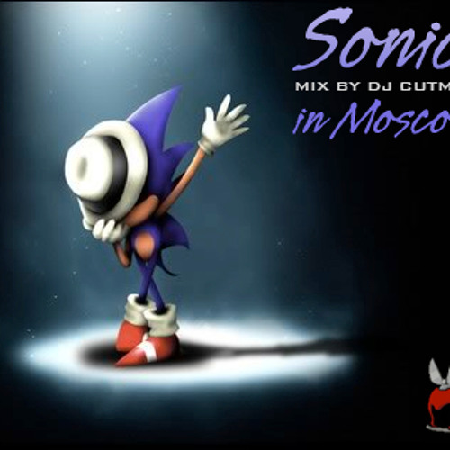 Sonic in Moscow