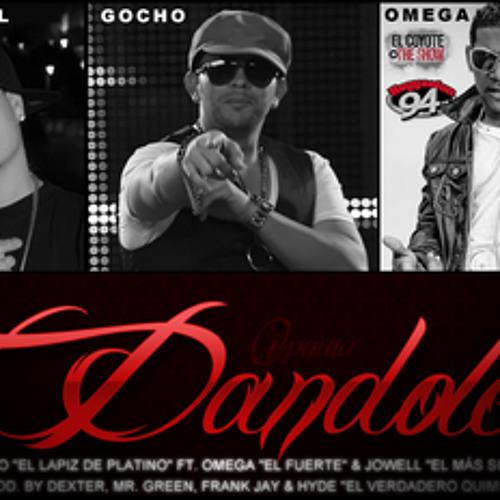 Gocho & Jowell & Omega - Dandole