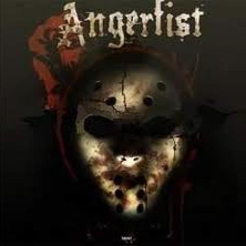 Angerfist - Terror Of My Speedcore
