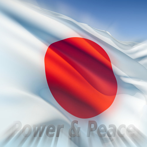 Power & Peace (Free Download)
