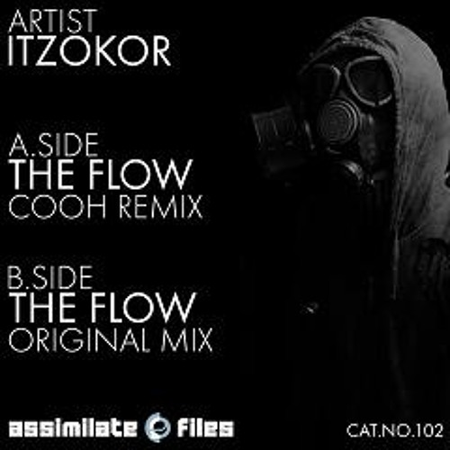 ITZOKOR - THE FLOW