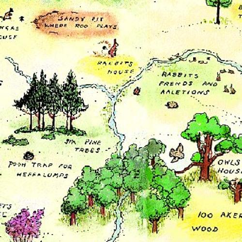 Qasebillo - Otherside of the Woods