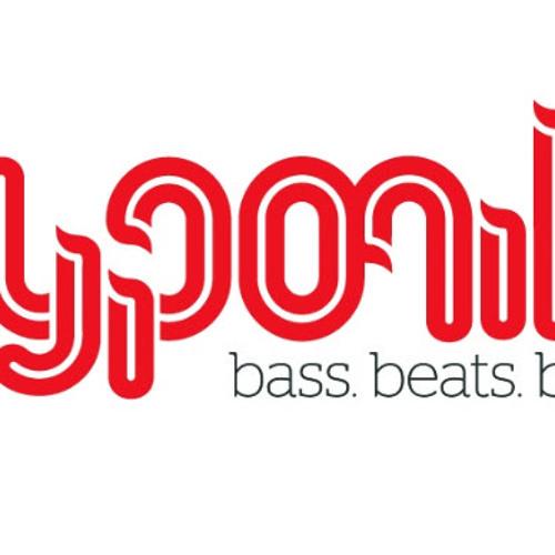 Jacques Greene: Bloc 2011 Promo Mix