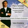 Schmidt - Symphony No. 4 In C Major  I. Allegro Molto Moderato