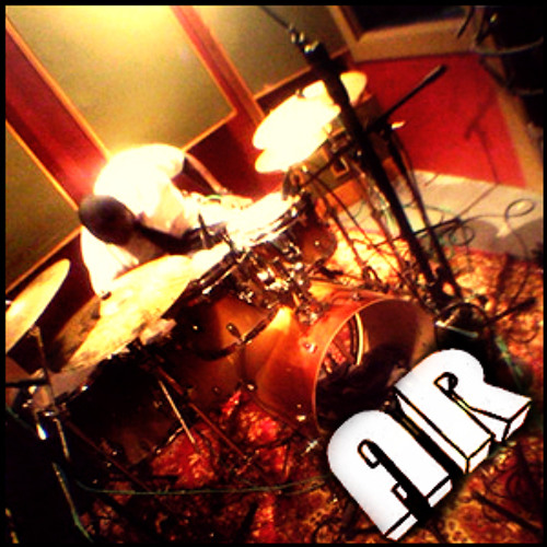 Abstract Rhythm Live Drum Loops