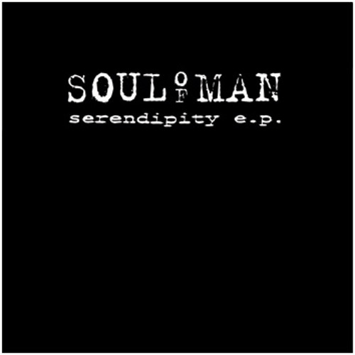 SOUL OF MAN - SCATTERBOX (original mix)