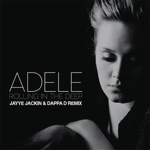 Adele - Rolling In The Deep (Jayye Jackin & Dappa D Remix)