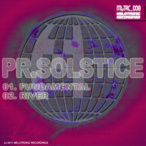 Pr. Solstice - Fundamental - MLTRC008 [cut]