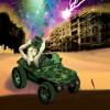16 Jammin' Fever (Gorillaz vs. Asteroids Galaxy Tour vs. Gramatik)