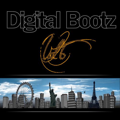 Digital Bootz - Stevie's Groove (Figures & Stevie B Mix)