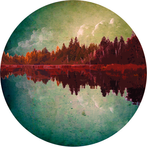 Mgf016 a1 a forest - a listener lake people remix