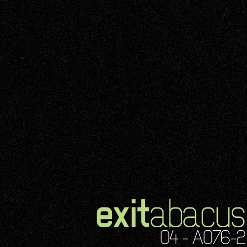 [NRBT-002] Exit Abacus - 04-A076-2