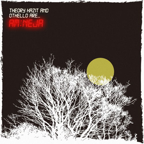 Theory Hazit & Othello - You Make The Music