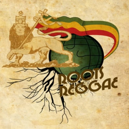 Conscious reggae-roots wid a twist