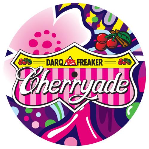 Darq E Freaker - Cherryade (Oil Gang 003)