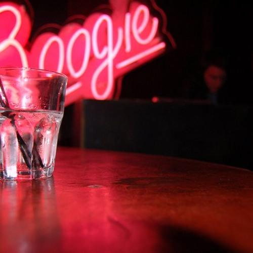 Boogie Cartel 12/03/2011 -  Saul W
