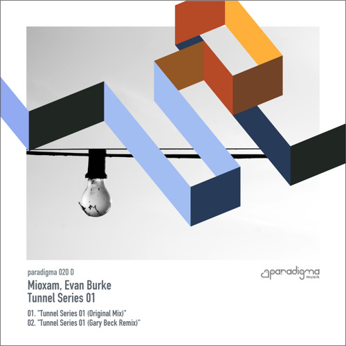 192preview Tunnel Series 1.0 (Gary Beck Remix)