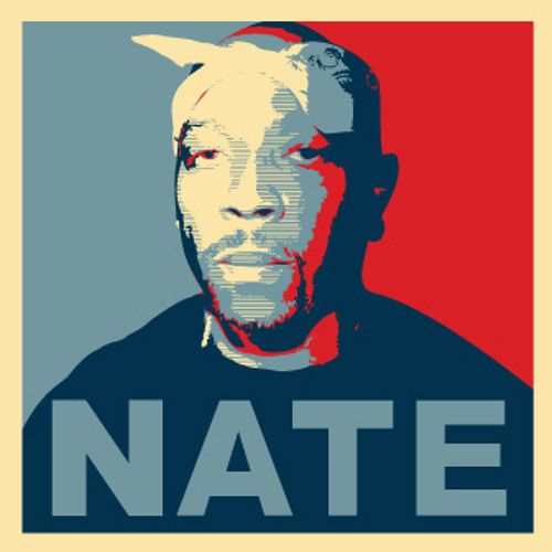 Nate Dogg - Where I Wanna Be (Richie Jamz Edit)