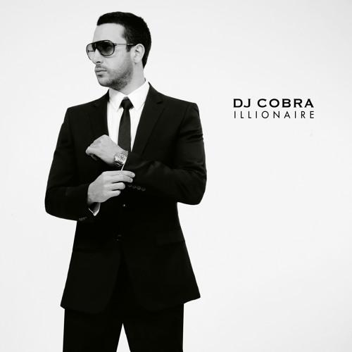 DJ Cobra - illionaire