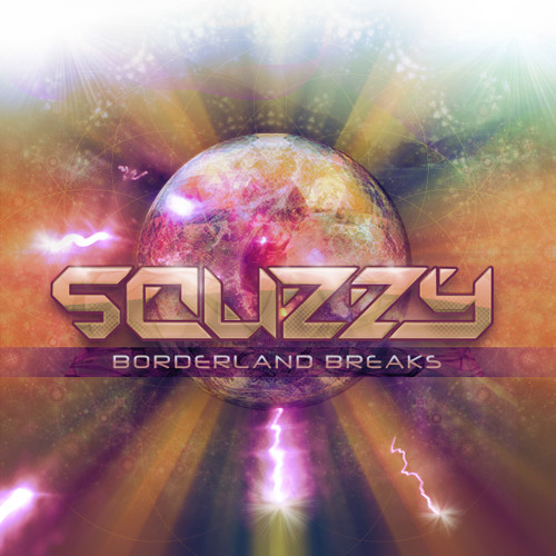 Borderland Breaks (Scuzzy Spring '11 Mix)